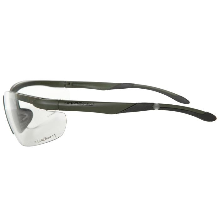 LUNETTES CHASSE PROTECTION NEUTRE - 475928