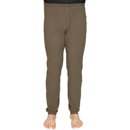 100 Baselayer Trousers - Green
