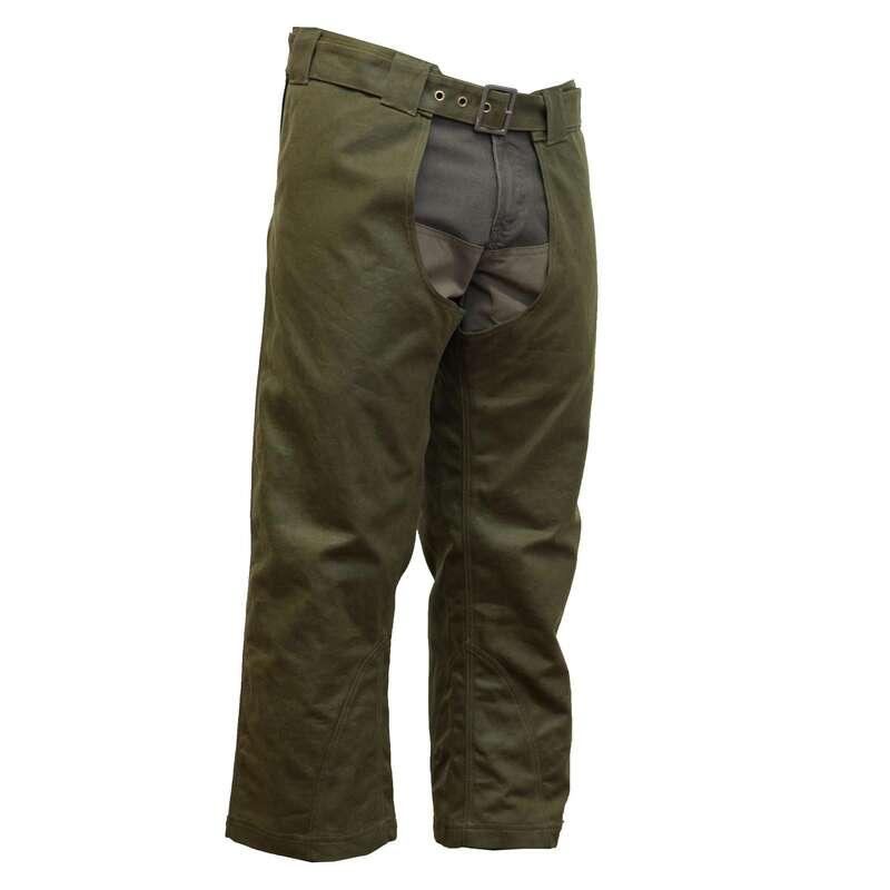 Pantaloni Vanatoare - Pantalon Inverness 300  SOLOGNAC - Imbracaminte
