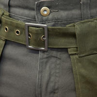 Inverness 300 Shooting Chaps - Green
