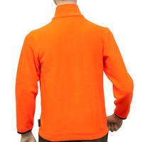 100 Kids High Visibility Fleece - Orange