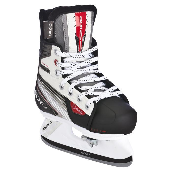 Patin de hockey sur glace adulte XLR3 - 476857