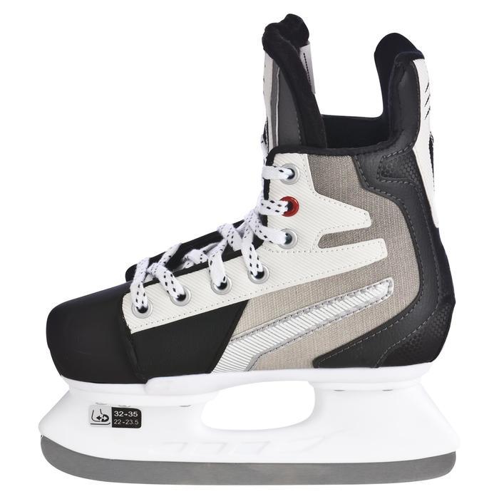 Patin de hockey sur glace adulte XLR3 - 476860