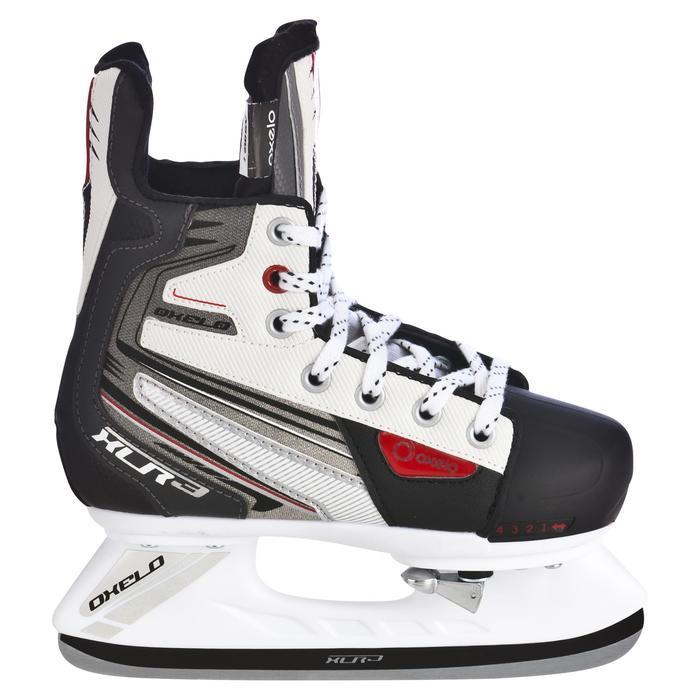 Patin de hockey sur glace adulte XLR3 - 476862