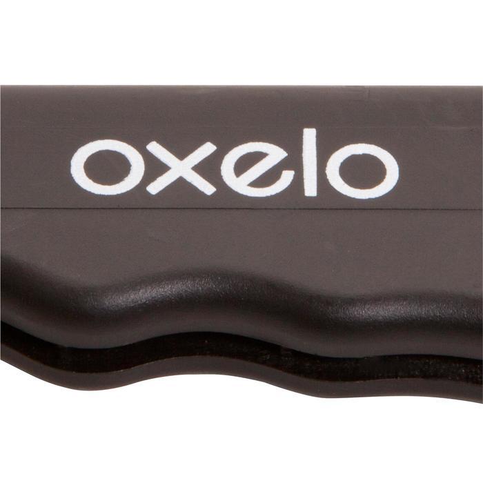 Schnürhilfe für Schlittschuhe Lace Puller schwarz