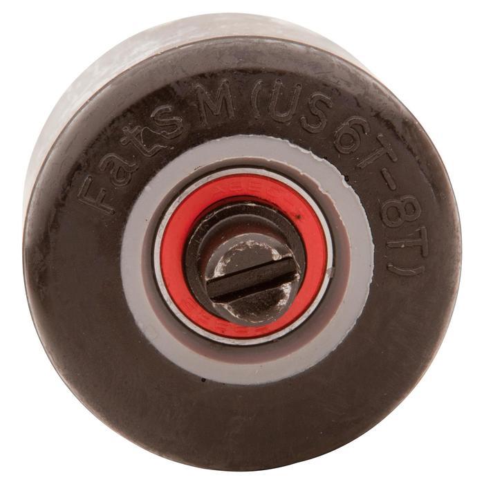 2 roues pour chaussures à roulettes HEELYS - 476897