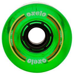 4 wielen 70 mm 78A - 477142