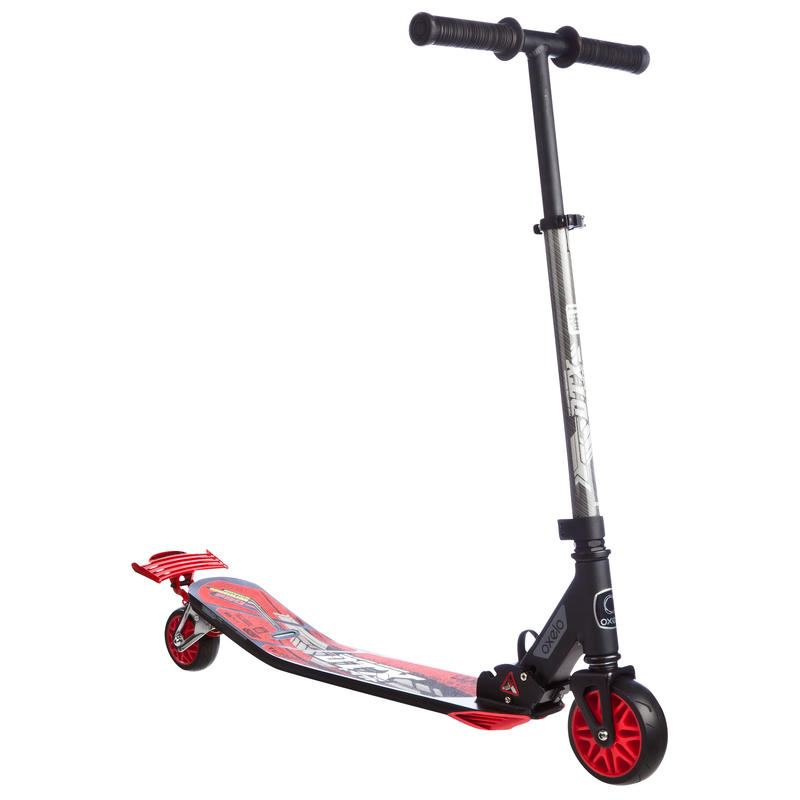 DTX Kids' Scooter - Red