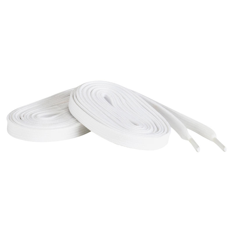 Ice Skate Laces - White