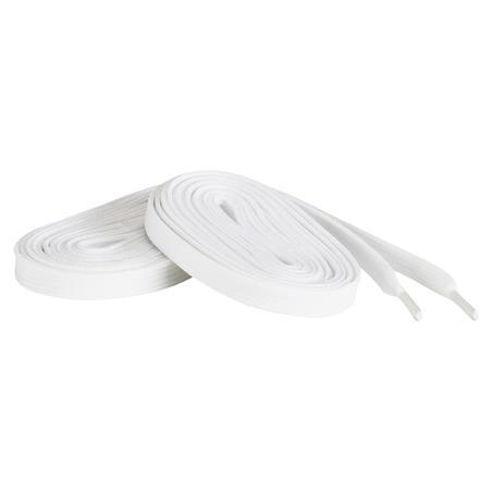 Шнурівки для льодових ковзанів - Білі