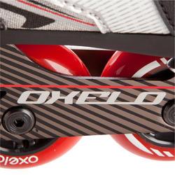 Skates voor inlinehockey XLR 3 kinderen verstelbaar - 478272