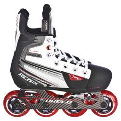 Skates voor inlinehockey XLR 3 kinderen verstelbaar - 478275
