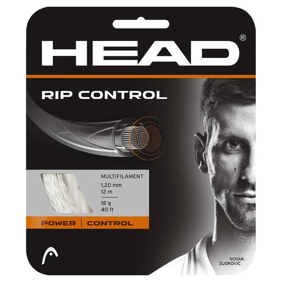 Tennissnaar Rip Control 1,30mm 12m - 4793
