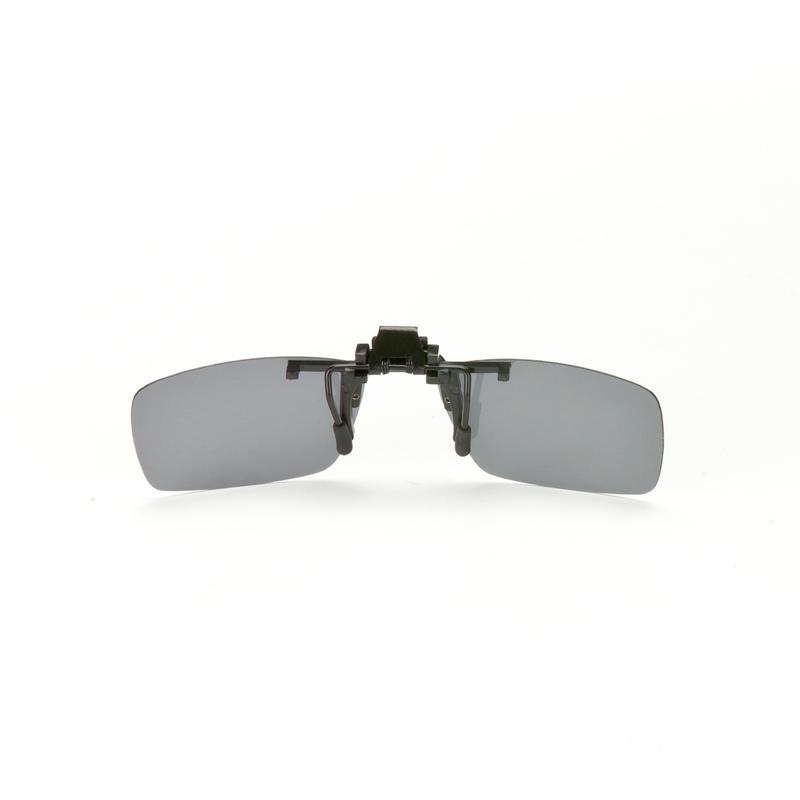 Clip adaptable sur lunettes de vue MH OTG 120 SMALL polarisant catégorie 3