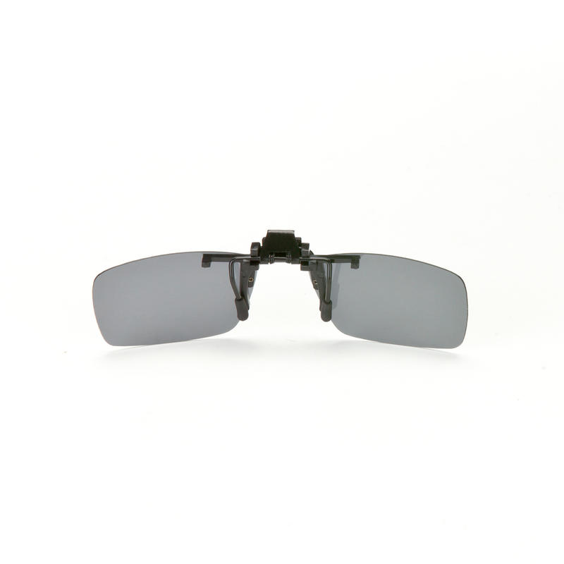 Category 3 Polarising Clip-ons for Glasses MH OTG 120 SMALL