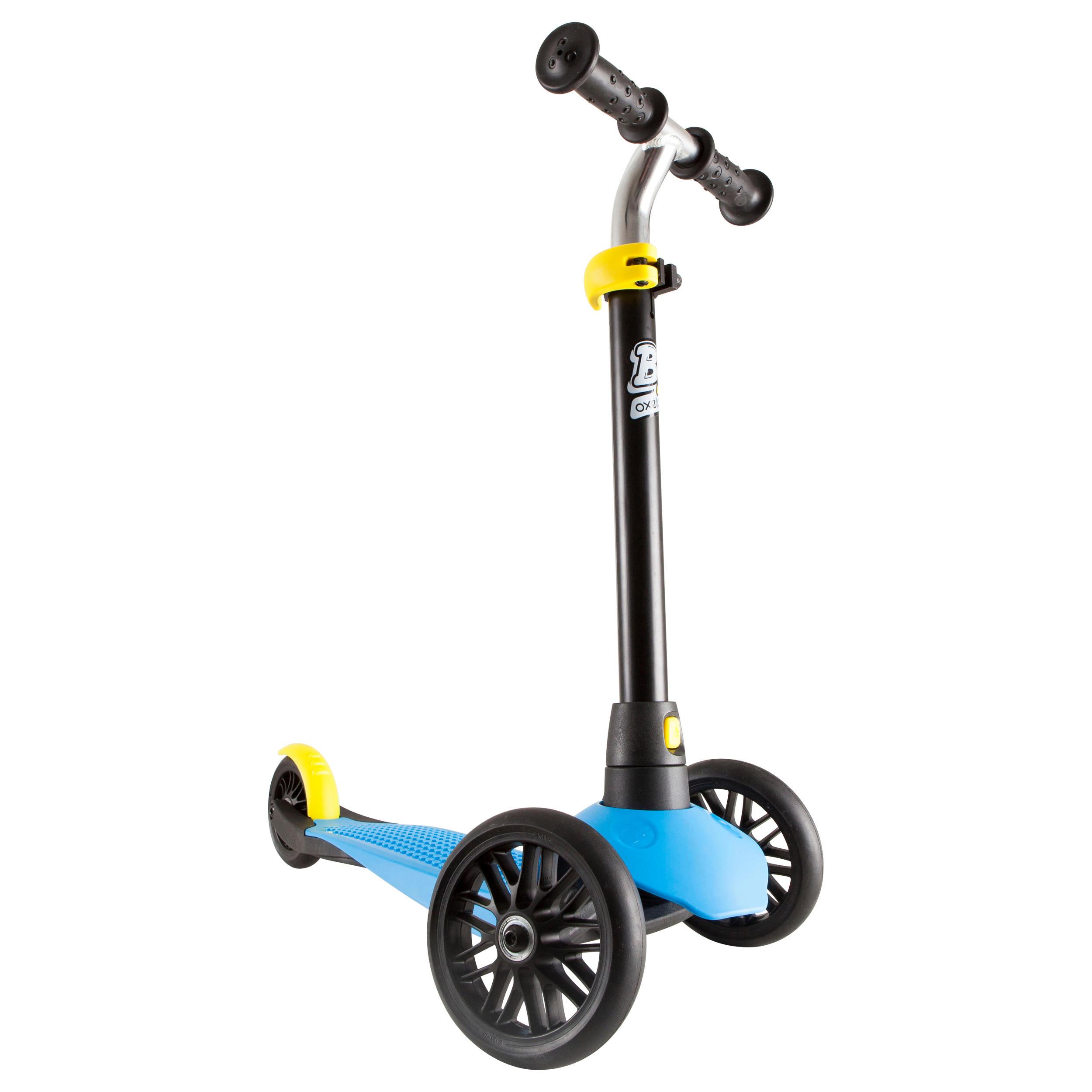 B1 Kids' Scooter Frame
