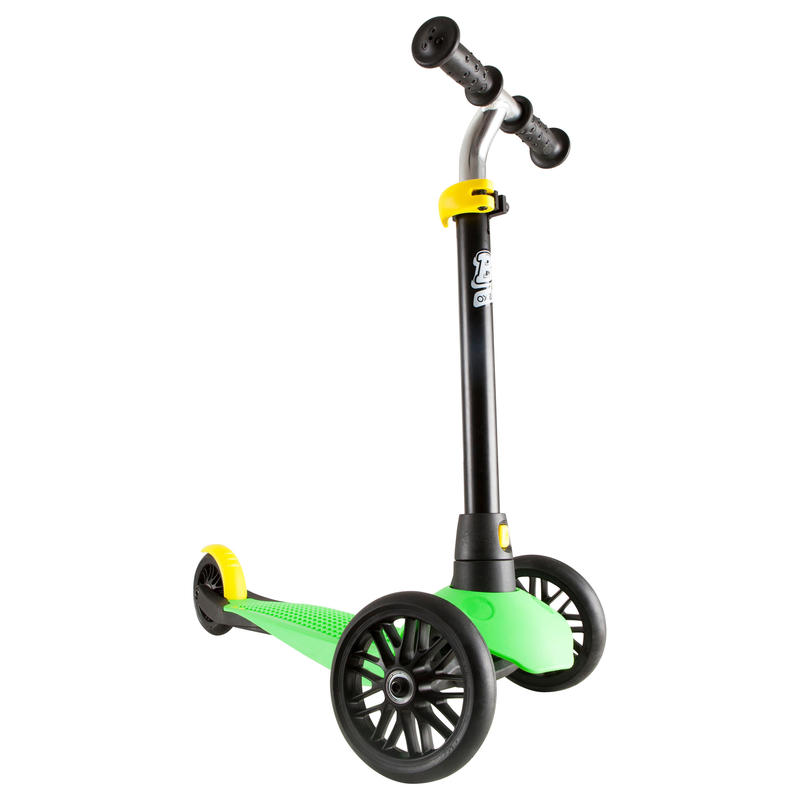 Kids' 3 wheels Scooter B1 Frame