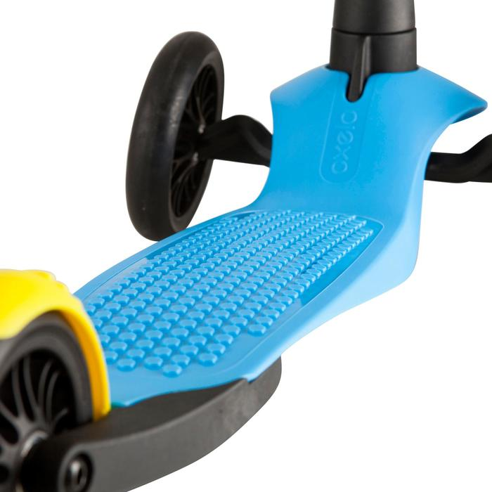 Base Patinete Scooter Oxelo B1 Niños Azul