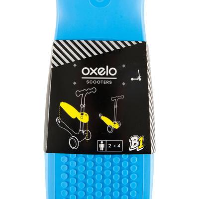 قاعدة سكوتر OXELO B1 -لون أزرق