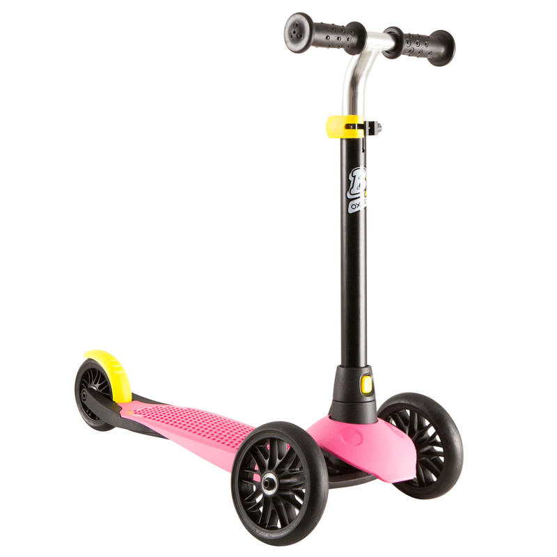 B1 Scooter Shell - Pink