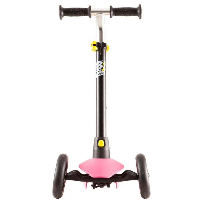 Scooter B1 Blende rosa