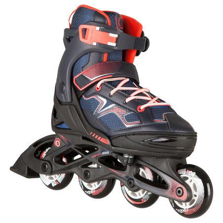 Fit 3 Kids' Inline Skates - Navy