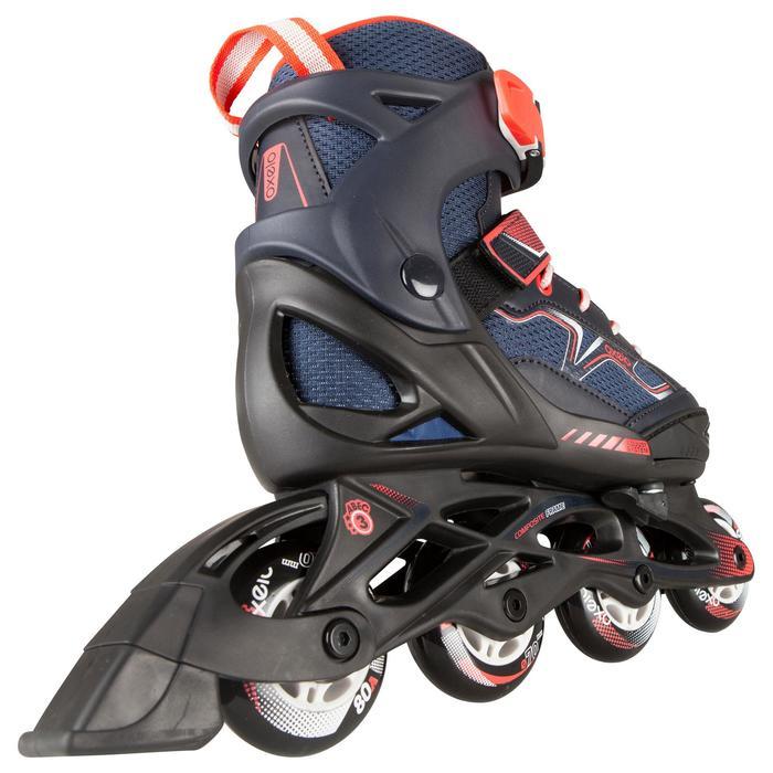 Roller fitness enfant FIT 3 JUNIOR - 48117