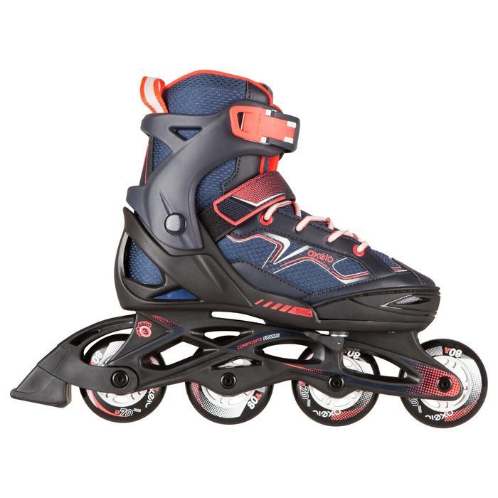 Roller fitness enfant FIT 3 JUNIOR - 48118