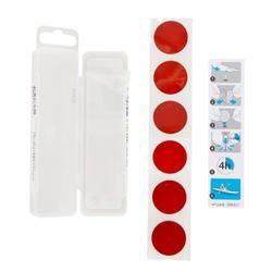 Inflatable Kayak Repair Kit 6 Self-Adhesive Patches