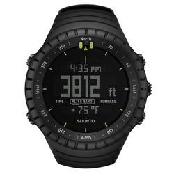 Horloge met hoogtemeter, barometer en kompas CORE zwart