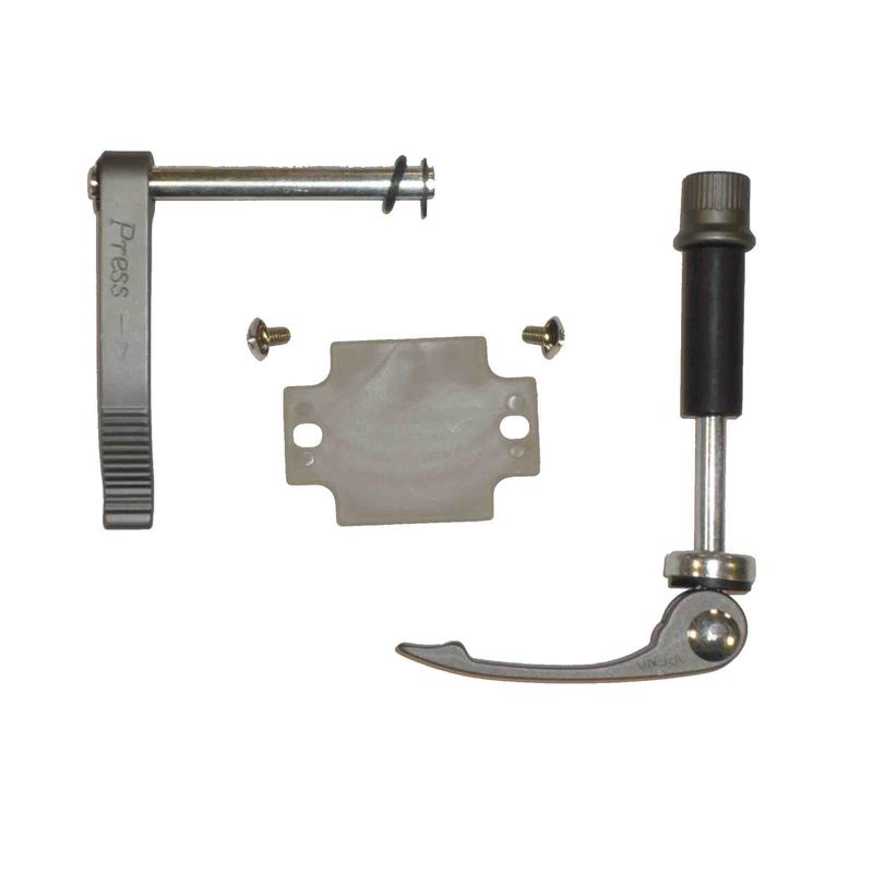 Mid 3, Mid 5 and Town 3 Scooter Folding Mechanism Kit