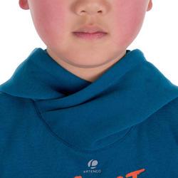 Hoodie racketsporten Soft kinderen - 48485