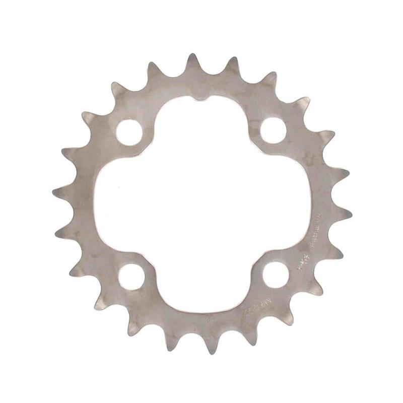 Chainwheel 22 / 32 / 44 9-Speed Shimano Deore