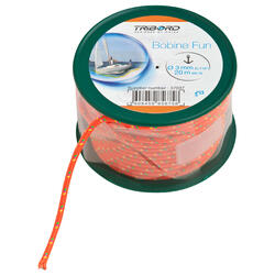 Rol Fun voor boot 2 mm x 40 m / 3 mm x 20 m / 4 mm x 12 m