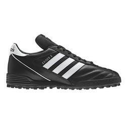 Calçado de Futebol Adidas Kaiser 5 Team HG Adulto Preto