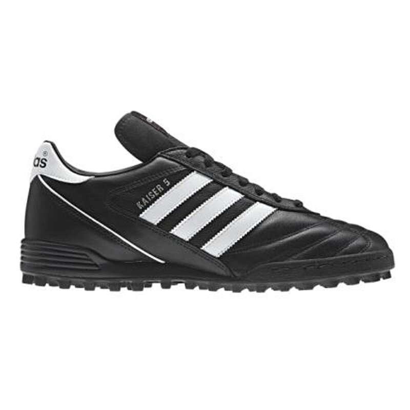 Scarpe Adulto terreni duri (Calcetto) Sport di squadra - Scarpe calcetto uomo Kaiser 5 Team ADIDAS - Scarpe calcio