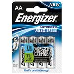 Energizer Enlithiumaap4 Ultimate Lithium Batterijen Fr6 Fsb4
