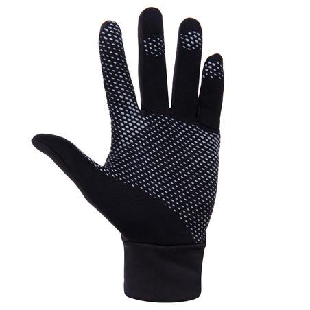 Artengo Thermal Glove Black
