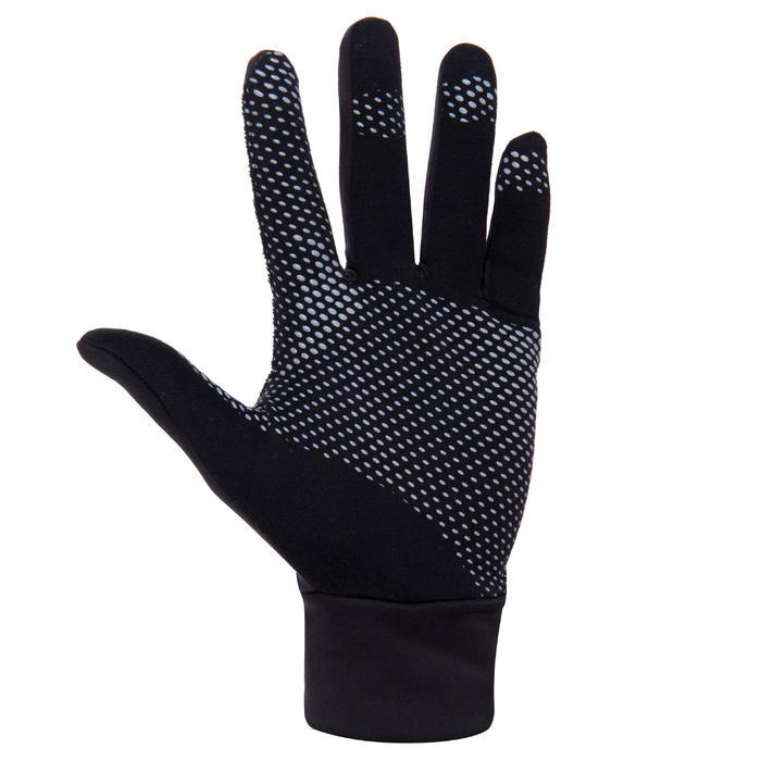 Artengo therm. handschoen zw.