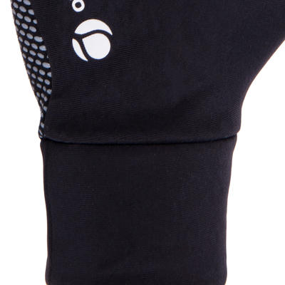 Artengo Thermal Glove Black