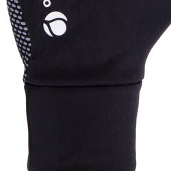 Thermo handschoenen zwart