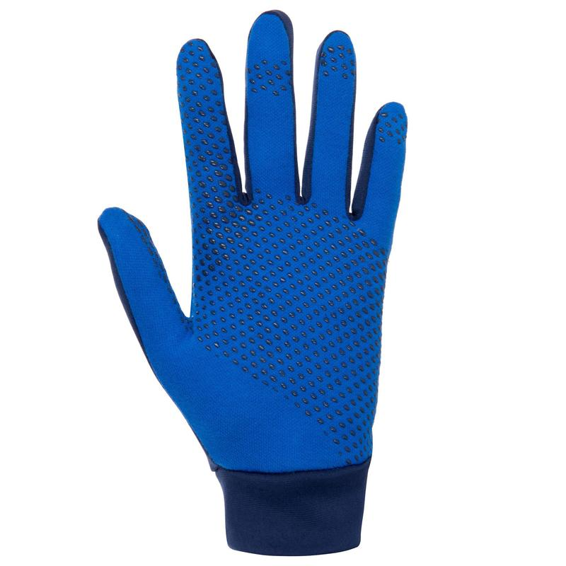 discount shop half price wholesale price Accessories - Kids' Thermal Gloves - Navy