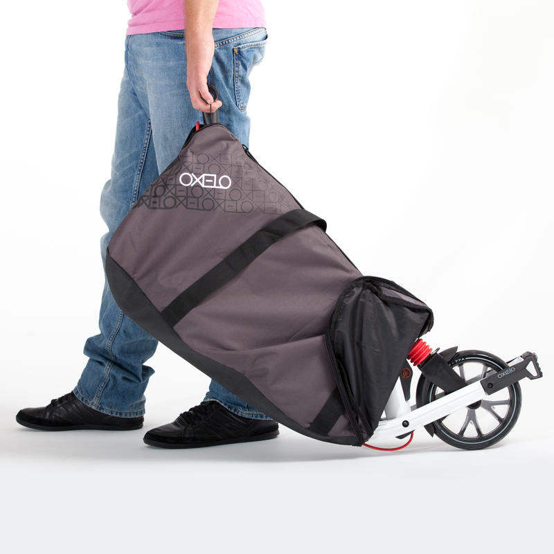 TOWN BAG SCOOTER TRANSPORTATION BAG