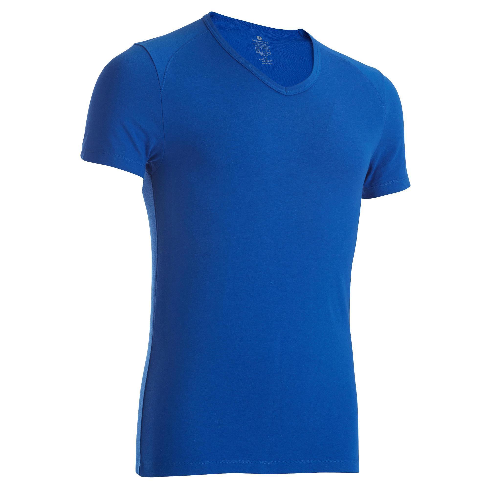 29ddc9e93 T-shirt Musculação DRY SKIN