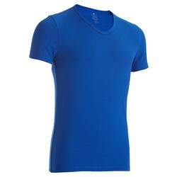 Tee shirt col V DRY...