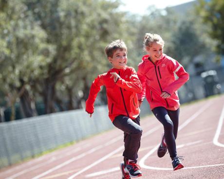 Enfant athlétisme kalenji