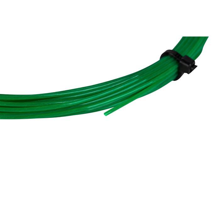 Squashsaite TF 305 1,20mm grün