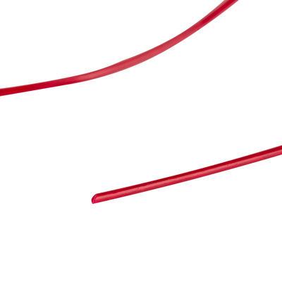 CORDAGE DE SQUASH X-ONE BIPHASE 1,18 mm ROUGE