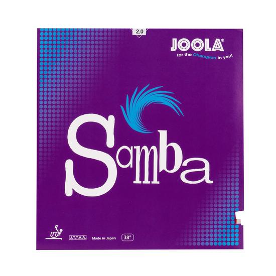 Rubber voor tafeltennis Joola Samba - 495895