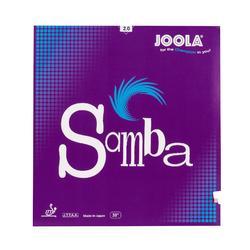 Rubber voor tafeltennisbat Samba